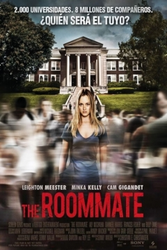 Poster The Roommate