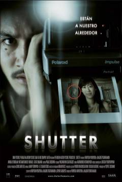 Poster Shutter: El Fotgrafo