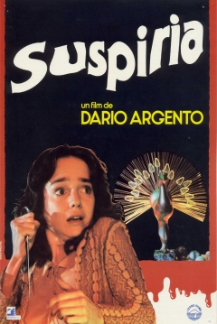 Poster Suspiria