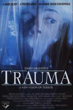 Poster Trauma