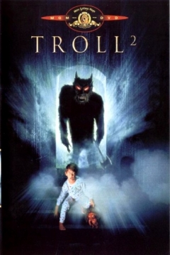 Poster Troll 2