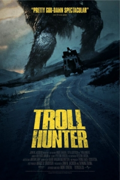 Poster Proyecto: Troll Hunter