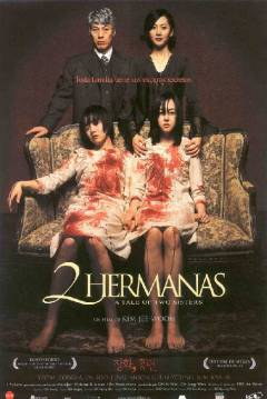Poster 2 Hermanas (Dos Hermanas)