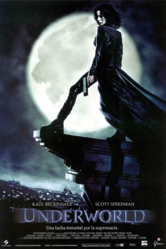 Poster Underworld