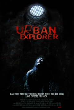 Poster Urban Explorer