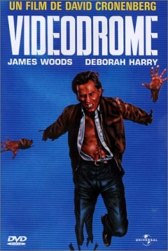 Poster Videodrome