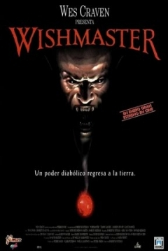 Poster Wishmaster