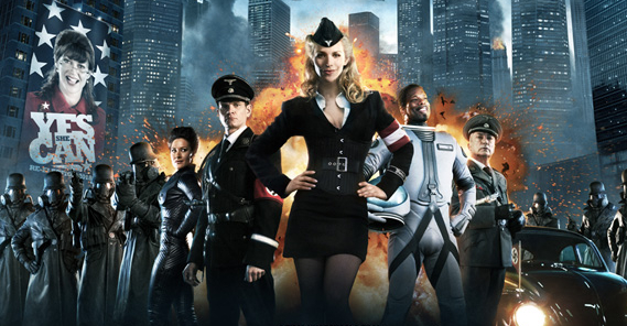Iron Sky