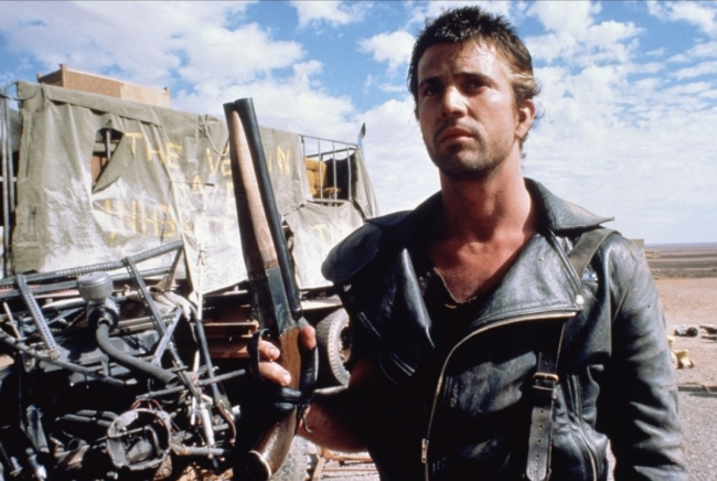 madmax