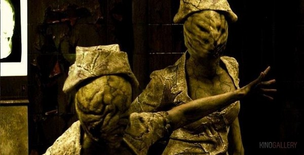 imagen de Silent Hill: Revelacin 3D