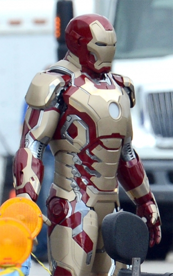 imagen de Iron Man 3