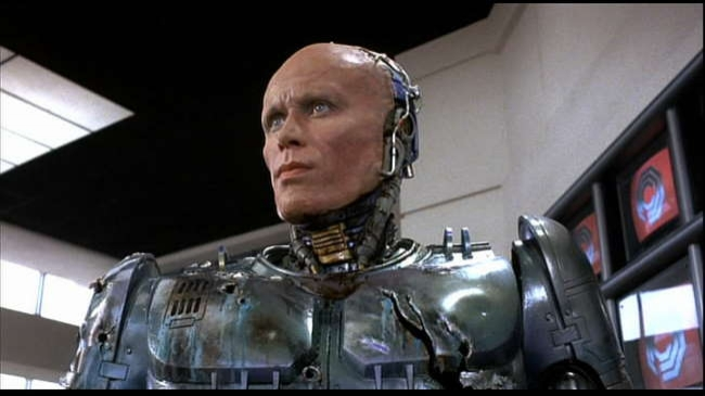 imagen de Peter Weller