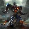 Transformers 4: La Era de la Extinci�n
