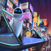 WALLE: Batalln de Limpieza