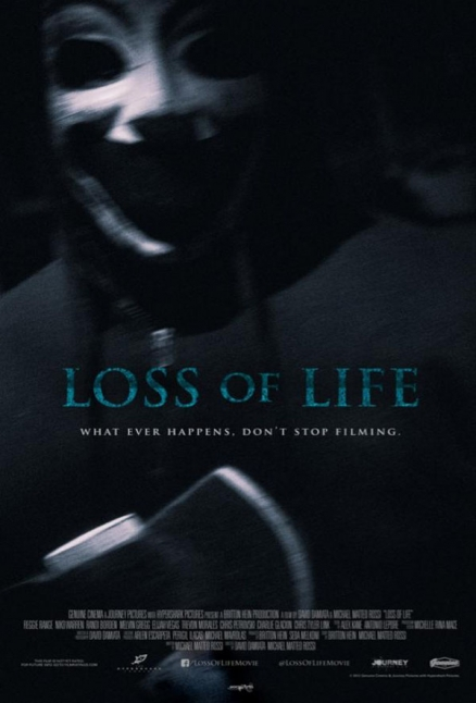 Loss of Life