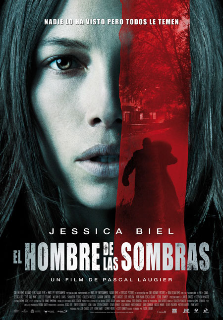 El Hombre de las Sombras