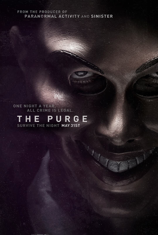 The Purge