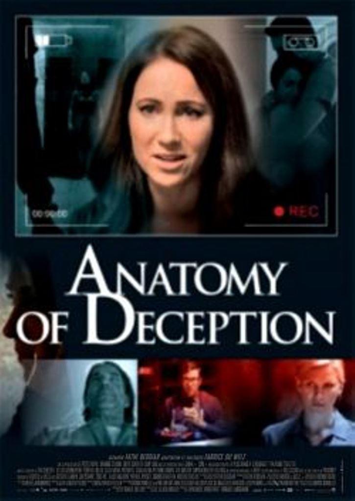 Película: Anatomía de un Engaño (2014) - Anatomy Of Deception ...