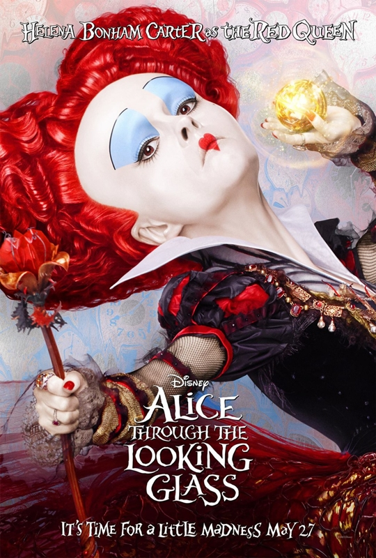 imagen de Alicia a Través del Espejo