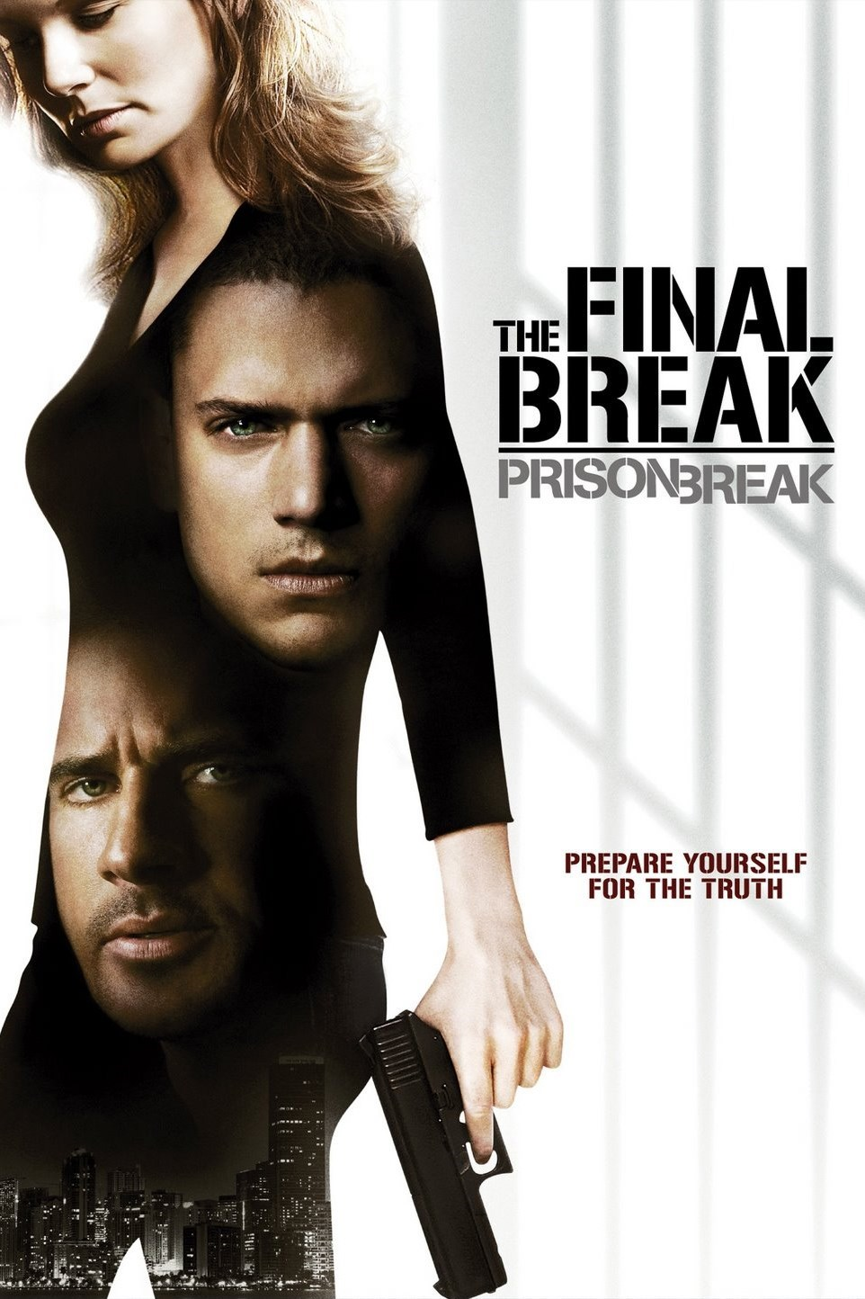 Críticas de Prison Break: Evasion Final (2009): opiniones ...