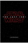 Star Wars: Episodio 8 - Los Últimos Jedi