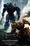 Transformers 5: El Último Caballero