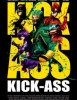 Kick-Ass: Listo para Machacar
