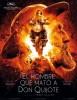 estreno  El Hombre que Mató a Don Quijote