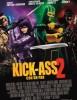 Kick Ass 2: Con un Par