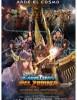 estreno dvd Los Caballeros del Zodiaco: La Leyenda del Santuario
