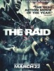criticas de Redada Asesina (The Raid)