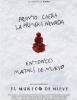 estreno  El Muñeco de Nieve