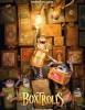 estreno dvd Los Boxtrolls