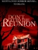 estreno dvd Don't Go to the Reunion