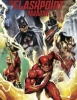 estreno dvd Justice League: The Flashpoint Paradox