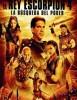 estreno dvd El Rey Escorpi�n 4: La B�squeda del Poder