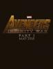 estreno  Los Vengadores: La Guerra del Infinito
