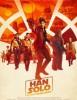 estreno  Solo: Una historia de Star Wars