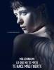 estreno  Millenium: Lo que no te Mata te Hace más Fuerte