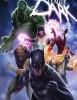 estreno  La Liga de la Justicia Oscura