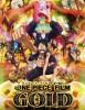 estreno  One Piece Film Gold
