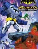 Batman Unimited: M�quinas vs. Monstruos