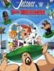 estreno  Los Supersónicos y WWE: Robo-WrestleMania!