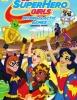 estreno  DC Super Hero Girls: Juegos Intergalácticos