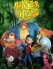 estreno  Monster Island