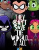 estreno  Teen Titans Go! To The Movies
