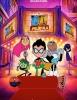 estreno  Teen Titans Go! La Película