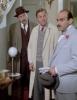 Agatha Christie: Poirot. Peligro en la Casa de la Punta