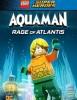 estreno  LEGO DC Super Heroes - Aquaman: La Ira de Atlantis