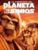 La Conquista del Planeta de los Simios